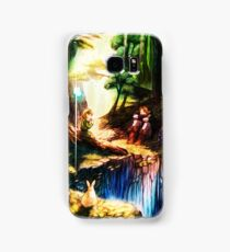 entertaining giver to peace Samsung Galaxy Case/Skin