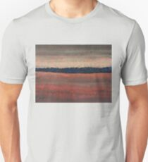 Great Wall of the West original painting Unisex T-Shirt