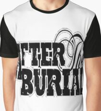 the burial Graphic T-Shirt