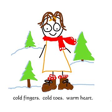 jenny quips:  Winter Fun! by JennyQuips