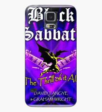 The Thrill of it All! Case/Skin for Samsung Galaxy