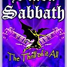 The Thrill of it All! by blacksabbath