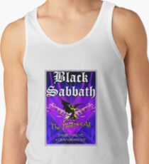 The Thrill of it All! Tank Top