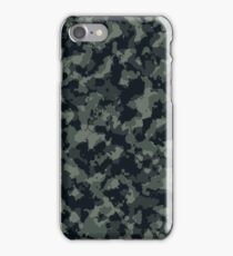 Army Camouflage Camo Design iPhone Case/Skin
