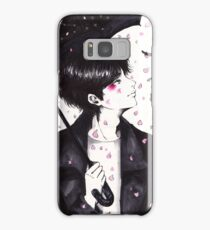 his favourite. Samsung Galaxy Case/Skin