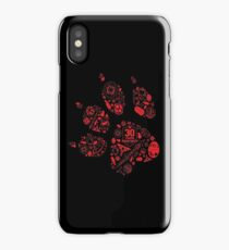 Naughty Dog - 30th Paw iPhone Case/Skin