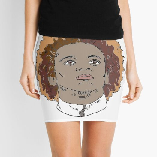 Marcelo Twelve Mini Skirt