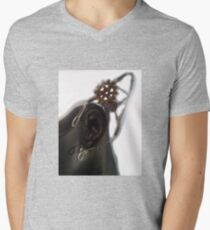 Steampunk Elf  Mens V-Neck T-Shirt