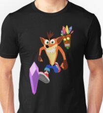 FunnyBONE - Crash 2 T-Shirt