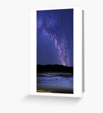 Avon River - Western Australia  Greeting Card