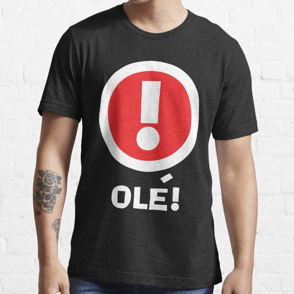 OLE! Essential T-Shirt