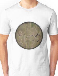 Wheat Fields by Inkblot Unisex T-Shirt