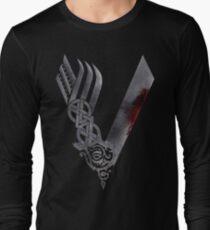 Vikings HD logo T-Shirt