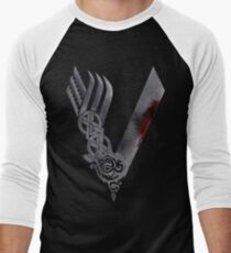 Vikings HD logo T-Shirt