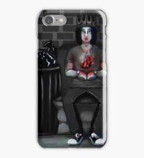 My Ashtray Heart iPhone Case/Skin