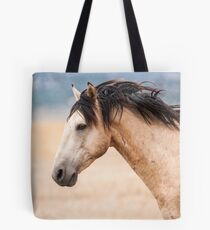 Buckskin Beauty Tote Bag