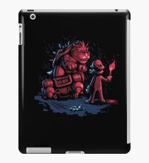 Jurassic Kart iPad Case/Skin