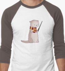 Harry Pawter Otter  T-Shirt