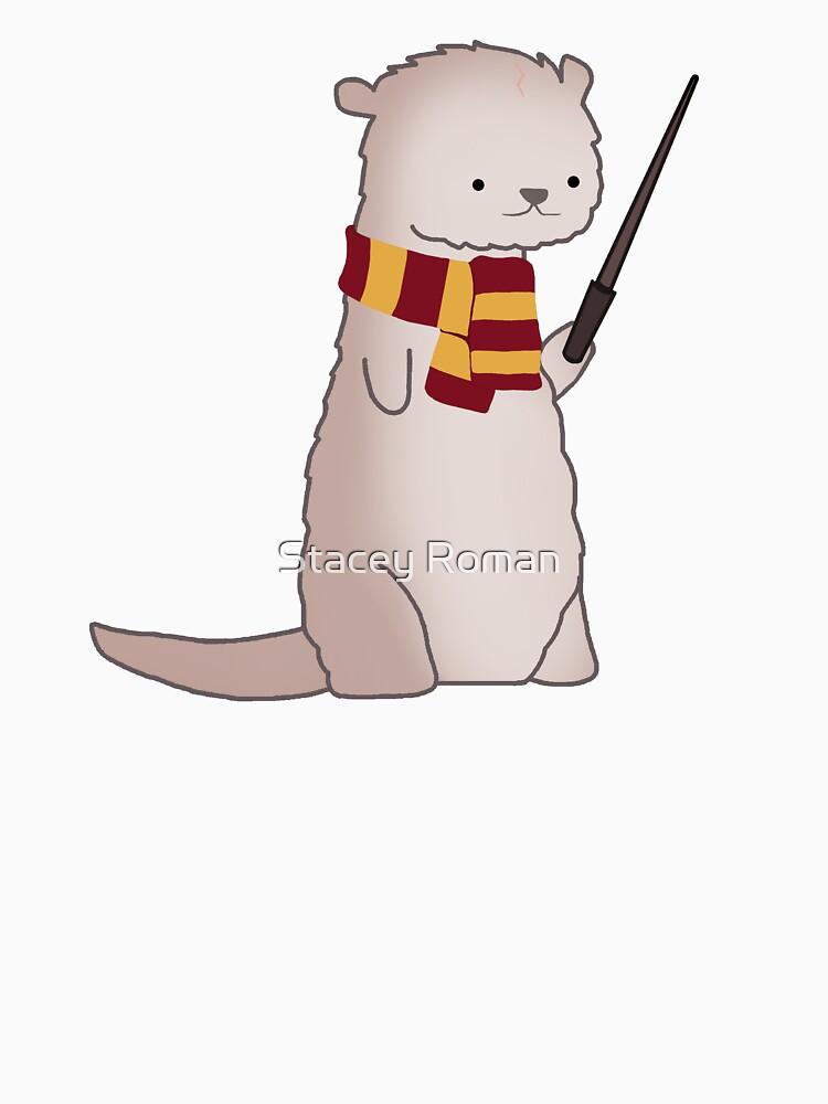 Harry Pawter Otter de staceyroman