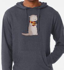 Harry Pawter Otter Leichter Hoodie