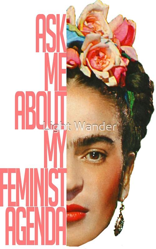 Frida Kahlo Design Amp Illustration Stickers Redbubble