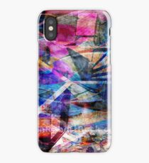 Just Not Wright (Square Version) - By John Robert Beck iPhone Case