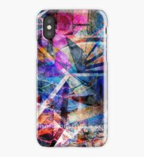 Just Not Wright - By John Robert Beck iPhone Case