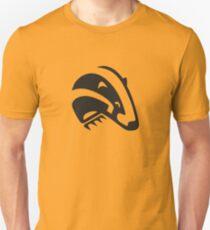 Tough Badger Backhoe T-Shirt