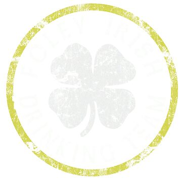 Foley Irish Drinking Team by stpatricksday