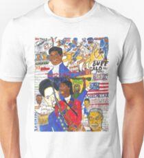 Black Patriots T-Shirt