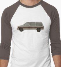 Black Keys El Camino Men's Baseball ¾ T-Shirt