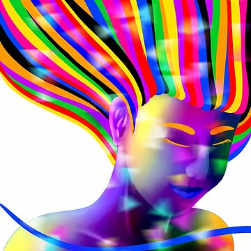 Polychromatic by Linlee1000