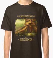 Beginning of a Legend Classic T-Shirt