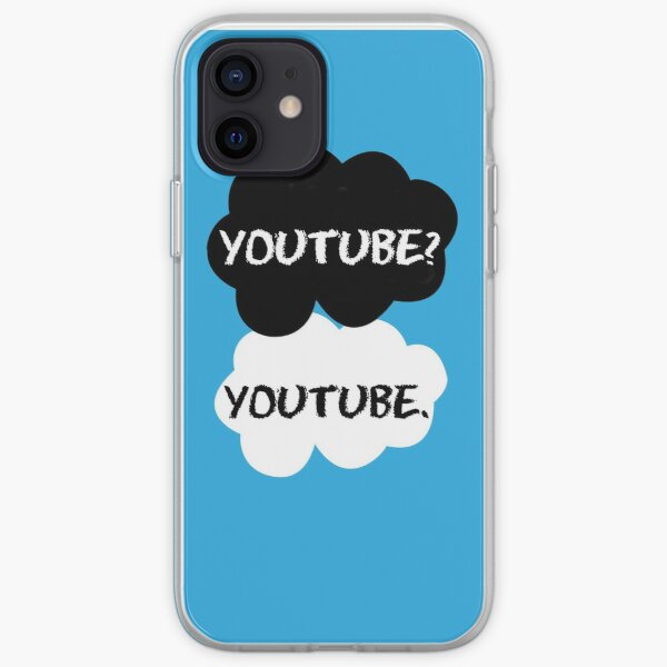 Youtube - TFIOS iPhone Soft Case
