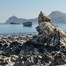 Díli Coastline by Werner Padarin