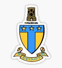 ATO Crest Sticker