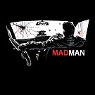 Madman by Harzack
