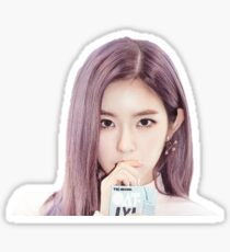 Irene Sticker