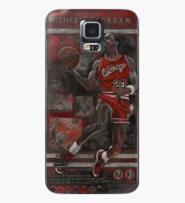 reputable site b5a6f 3c024 Michael Jordan High-quality unique cases & covers for Samsung Galaxy ...