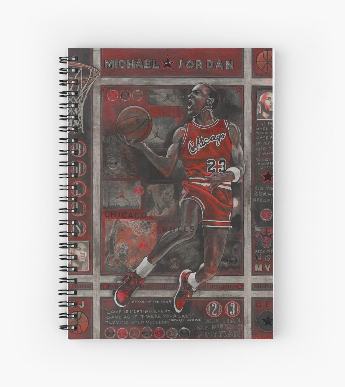 9db9e97650a7 Michael Jordan