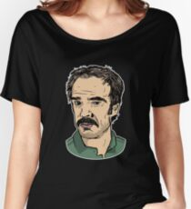 Steven Ogg - (Trevor GTA) Women's Relaxed Fit T-Shirt