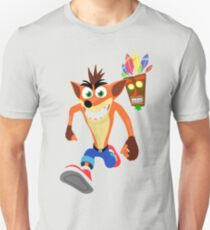 FunnyBONE - Crash 3 T-Shirt