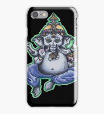 OFF iNDiViDUALS SPIRITUAL series iPhone Case/Skin