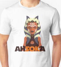 Ahsoka Unisex T-Shirt