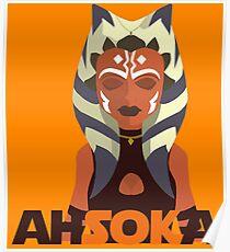 Ahsoka Poster