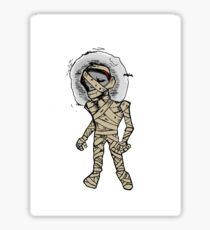 Are You My Mummy? Sticker