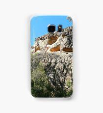 *Grampians Mountain Range - Vic. Australia* Samsung Galaxy Case/Skin