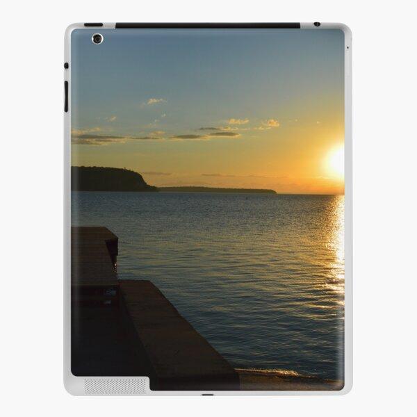 Ephraim, WI - Door County iPad Skin