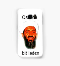 Osama Bit Laden Samsung Galaxy Case/Skin