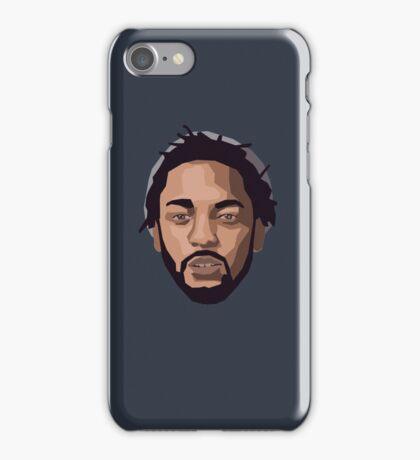 Kendrick Lamar Design iPhone Case/Skin